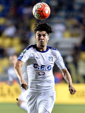 Cum a ratat un fotbalist roman transferul intr-unul dintre cele mai tari campionate ale lumii