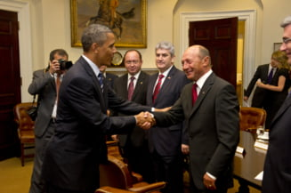 Cum a refuzat Barack Obama pionierii de la Antena 3 (Opinii)
