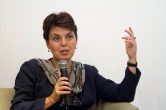 Cum a reusit Comisia Europeana sa opreasca adoptarea OUG pe Justitie Interviu cu sefa Reprezentantei CE la Bucuresti