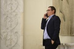 Cum a reusit Victor Ponta