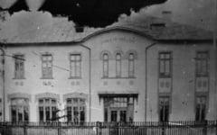 Cum a rezistat in timpul Primului Razboi Mondial si in fata dezastrelor prima scoala din Baragan