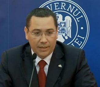 Cum a risipit banii nostri Guvernul Ponta: Neregulile gasite de Curtea de Conturi UPDATE