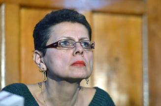 Cum a scapat Adina Florea de ancheta disciplinara in cazul protocolului clasificat publicat de Valcov
