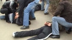 Cum a scapat de politisti un hot din Timisoara