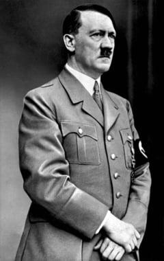 Cum a schimbat lumea razboiul lui Hitler: A obtinut ultimul lucru pe care si l-ar fi dorit - analiza Stratfor