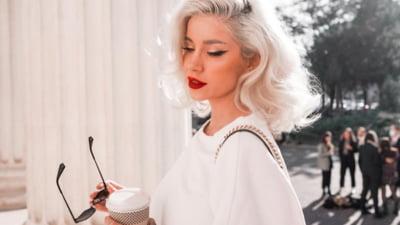 Cum a tranșat judecătorul conflictul dintre o bloggeriță de modă celebră și firma de extensii pentru păr. Miza disputei: o pagină de internet