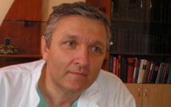 "Cum a trecut chirurgul Mircea Beuran prin boala COVID-19: ""Saturatia scadea sub 90. Am avut 17 zile de ATI"""