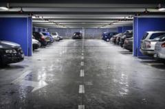 "Cum actioneaza mafia dezvoltatorilor imobiliari rau intentionati: ""80% din parcarile subterane ale blocurilor noi sunt ilegale"""