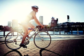 Cum afecteaza bicicleta viata sexuala a femeilor