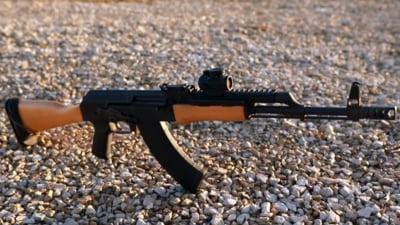 Cum ajung armele fabricate la Cugir în posesia traficanților de droguri din America Latină