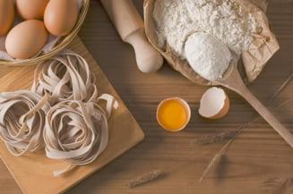 Cum ajung chimicale daunatoare in mancare