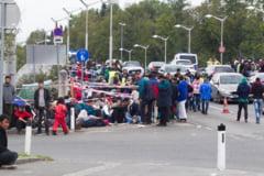 Cum ajung in Uniunea Europeana imigrantii de origine araba cu acte romanesti false