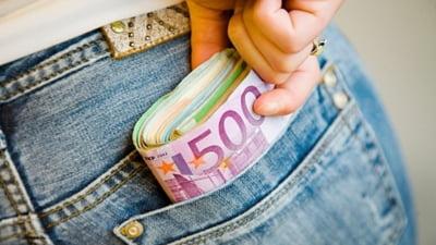 Cum ajuta gangsterii la redresarea zonei euro