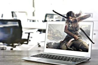 Cum alegi laptopul potrivit pentru jocuri