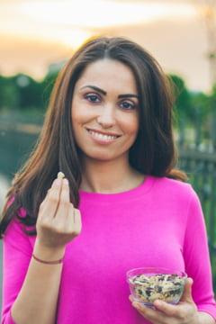 Cum alegi tipul de otet potrivit si de ce e periculoasa dieta cu otet de mere Interviu
