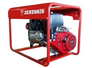 Cum alegi un generator de curent electric? Cele mai importante criterii de selectare