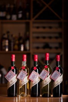 Cum alegi un vin special de Craciun
