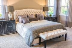 Cum amenajezi un dormitor mic. 7 idei si sfaturi