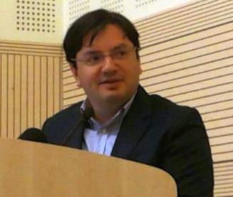 Cum apare numele ministrului Banicioiu in dosarul finului arestat pentru mita si santaj