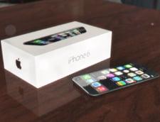 Cum ar arata iPhone 6 pe langa Galaxy S5 (Galerie foto)