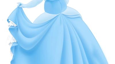Cum ar arata printesele Disney daca ar fi grase (Galerie foto)