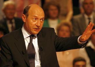 Cum ar fi fara Traian Basescu?