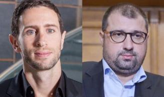 """Cum ar fi fost pacaliti israelienii de Daniel Dragomir s-o spioneze pe Codruta Kovesi: """"Am crezut ca am fost angajati in Romania cu accepul SRI si al presedintelui Iohannis"""""""