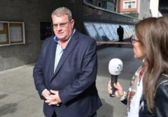 Cum ar fi fost presat Arpad Paszkany sa renunte la CFR Cluj