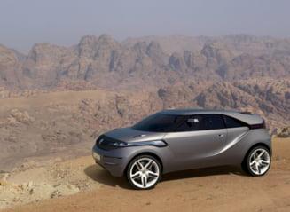 Cum ar putea arata Dacia Duster in viitor (Galerie foto)