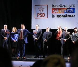 Cum ar putea arata Guvernul Grindeanu, daca PSD pastreaza lista lui Shhaideh