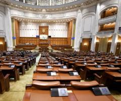 Cum ar putea fi dizolvat Parlamentul si cat de repede am putea avea alegeri anticipate