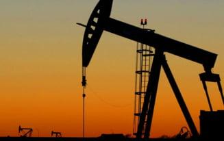 Cum ar putea trece petrolul de 220 de dolari pe baril