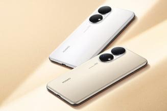 Cum arată Huawei P50 și P50 Pro, primele flagship-uri cu HarmonyOS