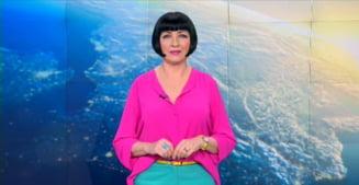 Cum arată Neti Sandu, la 62 de ani, în costum de baie FOTO