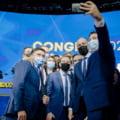 Cum arată PNL după prima lună sub conducerea lui Florin Cîțu. Guvern picat, partid fărâmițat și coaliție de guvernare compromisă