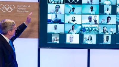 Cum arată echipa refugiaților de la Olimpiadă. 29 de sportivi din 11 țări vor defila sub steagul olimpic