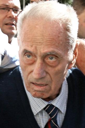 Cum arata Alexandru Visinescu, tortionarul care cere intreruperea executarii pedepsei (Foto)