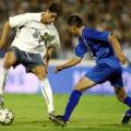 Cum arata Cristiano Ronaldo acum 18 ani, la debutul sau pentru Portugalia FOTO