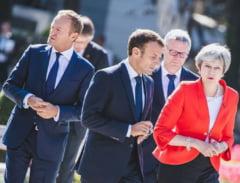 """Cum arata Europa la finalul lui 2018: """"Cuiele"""" pe care Rusia le """"infecteaza si le adanceste"""" cu un scop Interviu"""