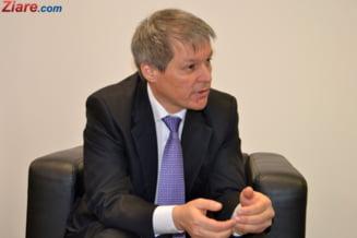 Cum arata Guvernul lui Ciolos: Vezi lista finala trimisa Parlamentului