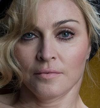 Cum arata Madonna neretusata la 51 de ani