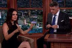 Cum arata Mila Kunis la doua luni dupa ce a nascut - Primul interviu (Video)