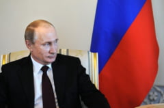 Cum arata Putin dupa disparitia misterioasa - ce au remarcat cei care l-au vazut de aproape