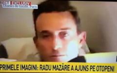 Cum arata Radu Mazare in anii de liceu. Raspunsul dat dirigintei cand l-a intrebat de ce nu si-a facut tema