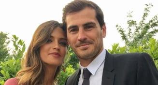 Cum arata Sara Carbonero dupa ce a invins a doua oara cancerul si s-a despartit de Iker Casillas FOTO
