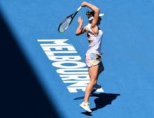 Cum arata Top 10 WTA dupa infrangerile suferite joi de Simona Halep si Ashleigh Barty