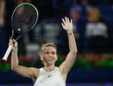Cum arata Top 10 WTA dupa rezultatele inregistrate saptamana aceasta la Dubai
