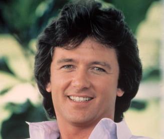 Cum arata acum Patrick Duffy, alias Bobby Ewing, idolul femeilor din anii 1990