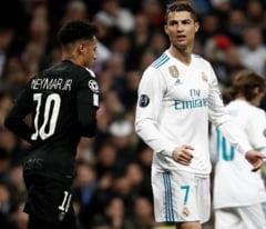Cum arata cea mai scumpa echipa din istoria fotbalului: Valoreaza peste un miliard de euro!