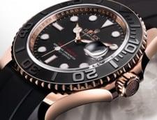 Cum arata ceasul cu care Rolex vrea sa elimine Apple Watch din joc (Video)